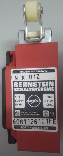 final de carrera bernstein en k u1z