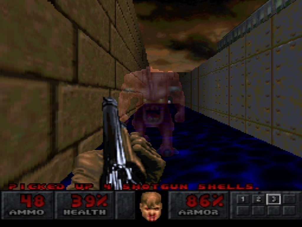 Final Doom Ultimate Ii