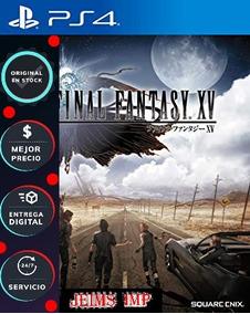 Final Fantasy Xiv Game Time Card - PlayStation 4 - PS4 - Mercado
