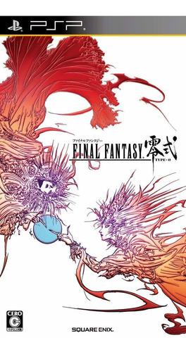 final fantasy type-0 [japón import]