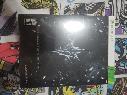 final fantasy xiii 13 collectors edition