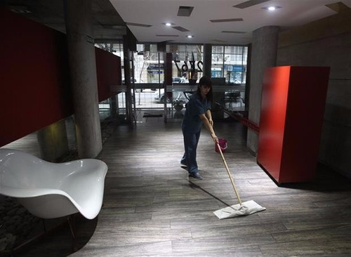 final obra limpieza