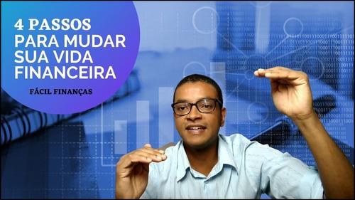 finanças pessoais e investimentos