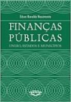 finanças públicas: união, estados e municípios