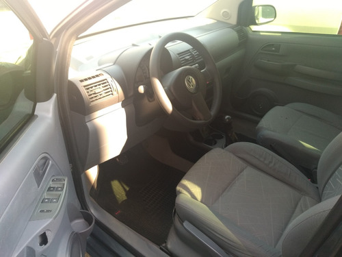 financia sem entrada vw spacefox 1.6 flex completa