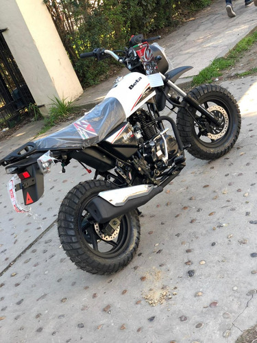 financiación 100% beta boy 100 monkeymotos