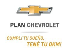 financiacion directa con chevrolet argentina spin lt 1.8