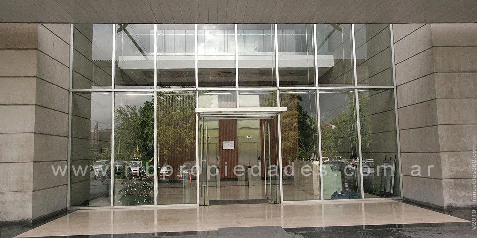 financiación - oficina en venta - bureau sur - pilar