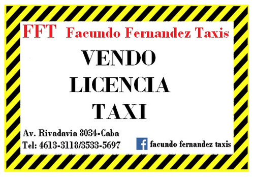 financiacion para taxis ! choferes!choferes! $400000 total!