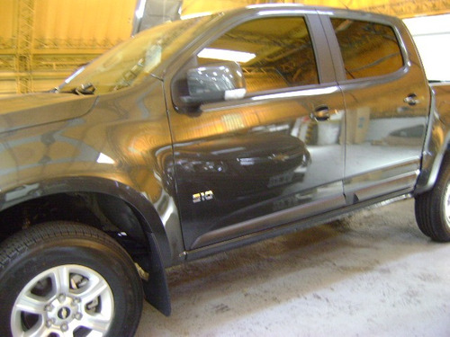 financiacion tasa 0% chevrolet s10 2.8  mn#9