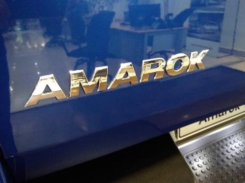 financiacion  volkswagen amarok 3.0 v6 extreme fb