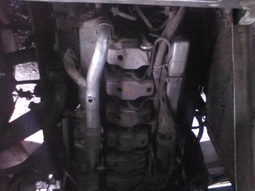 financiado reco 6 cilindros, asientos de tela, 2011