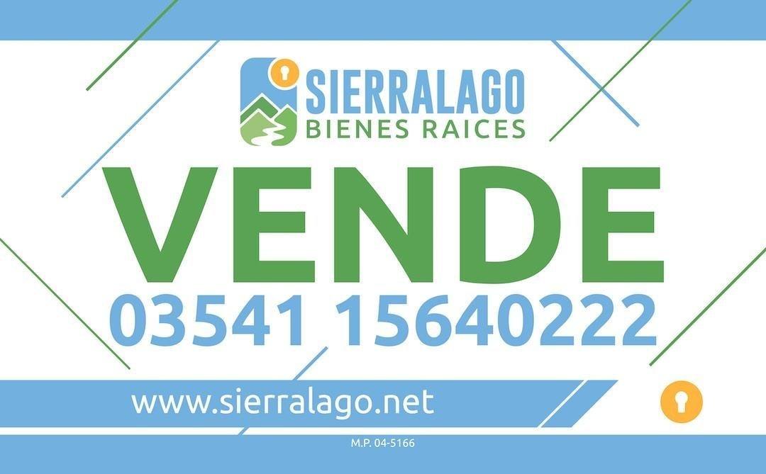 financiados en sierralago bienes raíces. valle de punilla, sierras de córdoba.