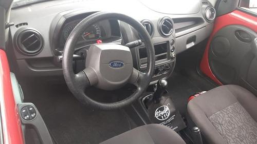 financiamento com score baixo ford ka 2011 economica