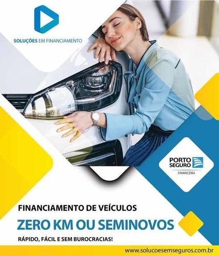 financiamento de veículos porto seguro - 0 km ou seminovos