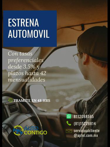 financiamiento de automóviles