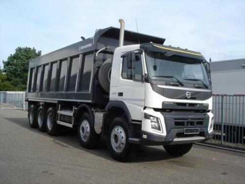 financiamiento de camion tracto volquetes maquinaria pesada