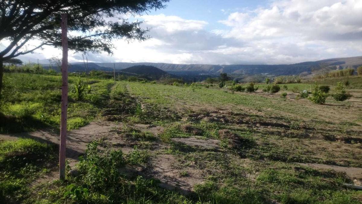 financiamiento / hermoso terrenos (chaquibamba-guayllabamba)