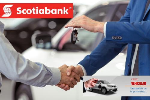 financiamiento scotiabank: toyota, kia, hyundai, nissan, etc
