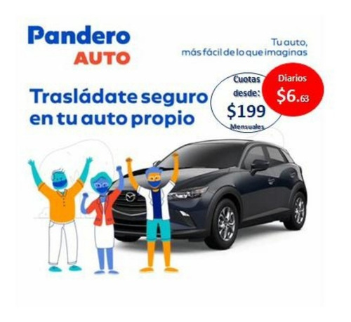 financiamiento vehicular