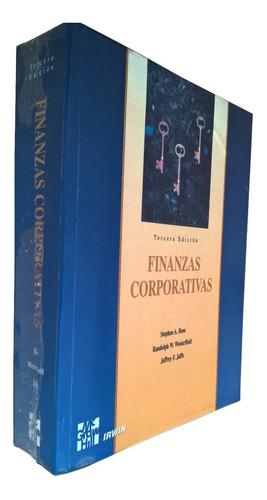finanzas corporativas libro presupuesto financia dividendos