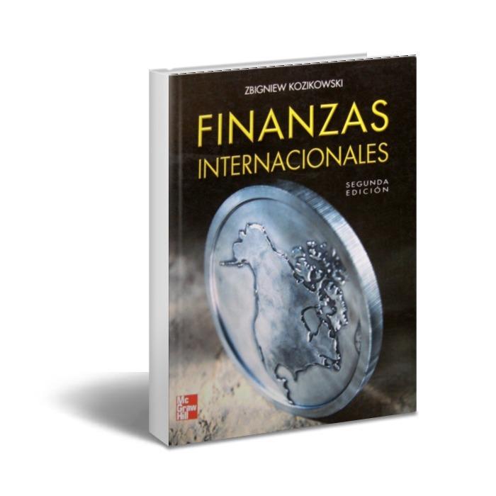 Finanzas internacionales kozikowski online dating