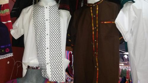 finas guayaberas hechas en sancristobal de las casas chiapas