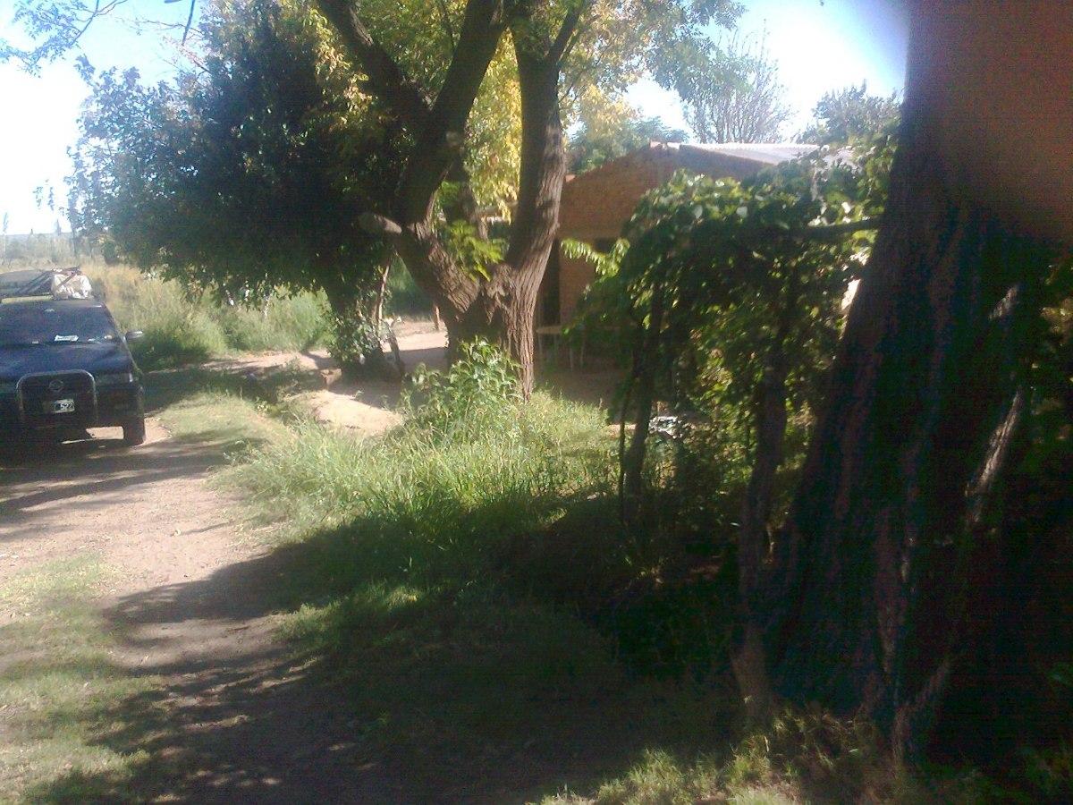 finca  de 1,5 h en rama caida con casa habitable, agua y luz