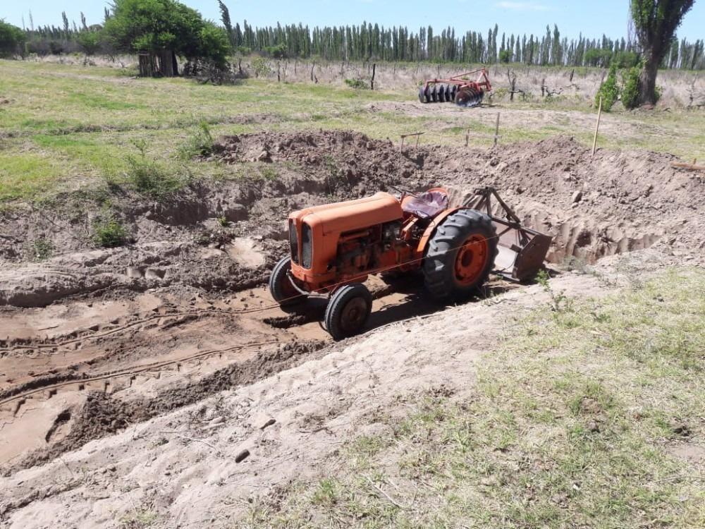 finca de 40 hectareas