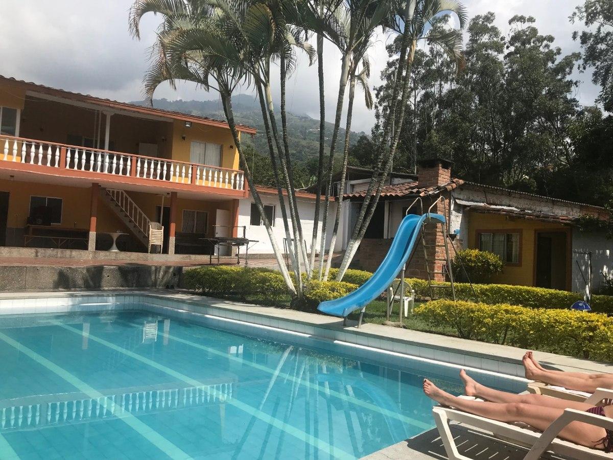 finca de recreo copacabana