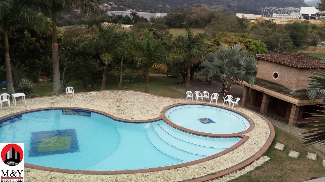 finca de recreo en copacabana