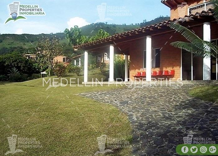 finca de recreo en copacabana cód: 4033