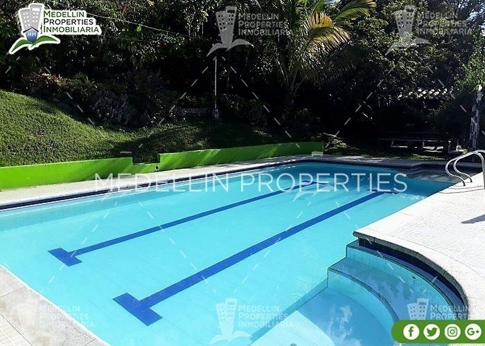 finca de recreo en copacabana cód: 4033*
