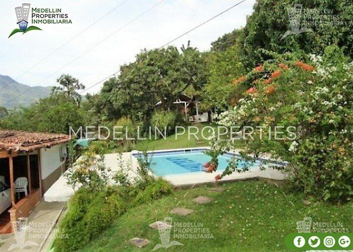 finca de recreo en copacabana cód: 4034*