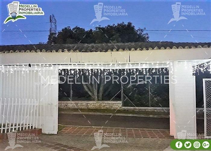 finca de recreo en copacabana cód: 4219