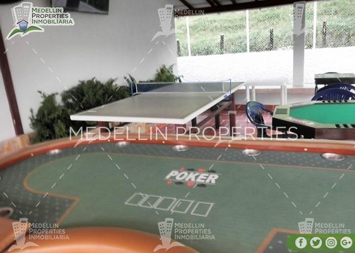 finca de recreo en copacabana cód: 4417
