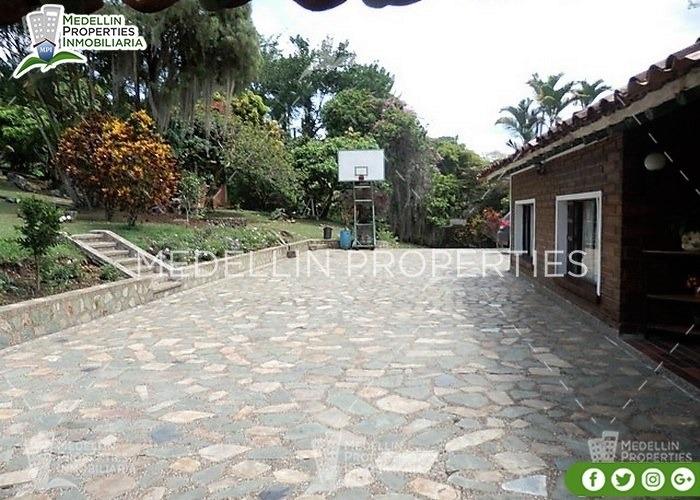 finca de recreo en copacabana cód: 4462