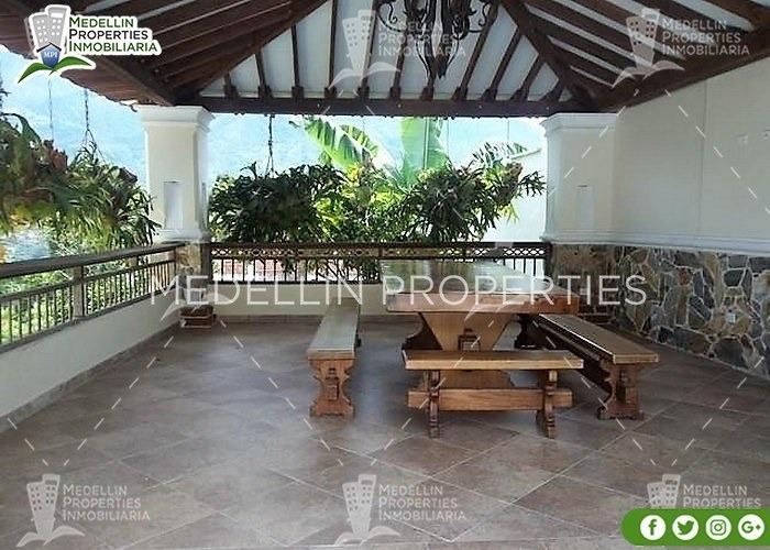 finca de recreo en copacabana cód: 4501