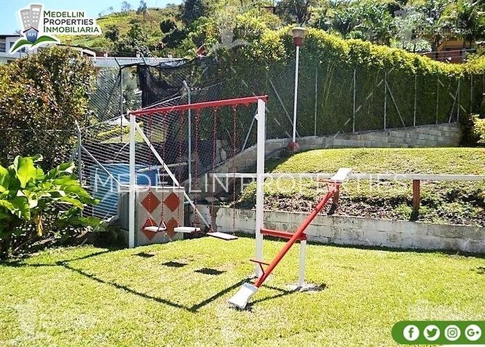 finca de recreo en copacabana cód: 4509