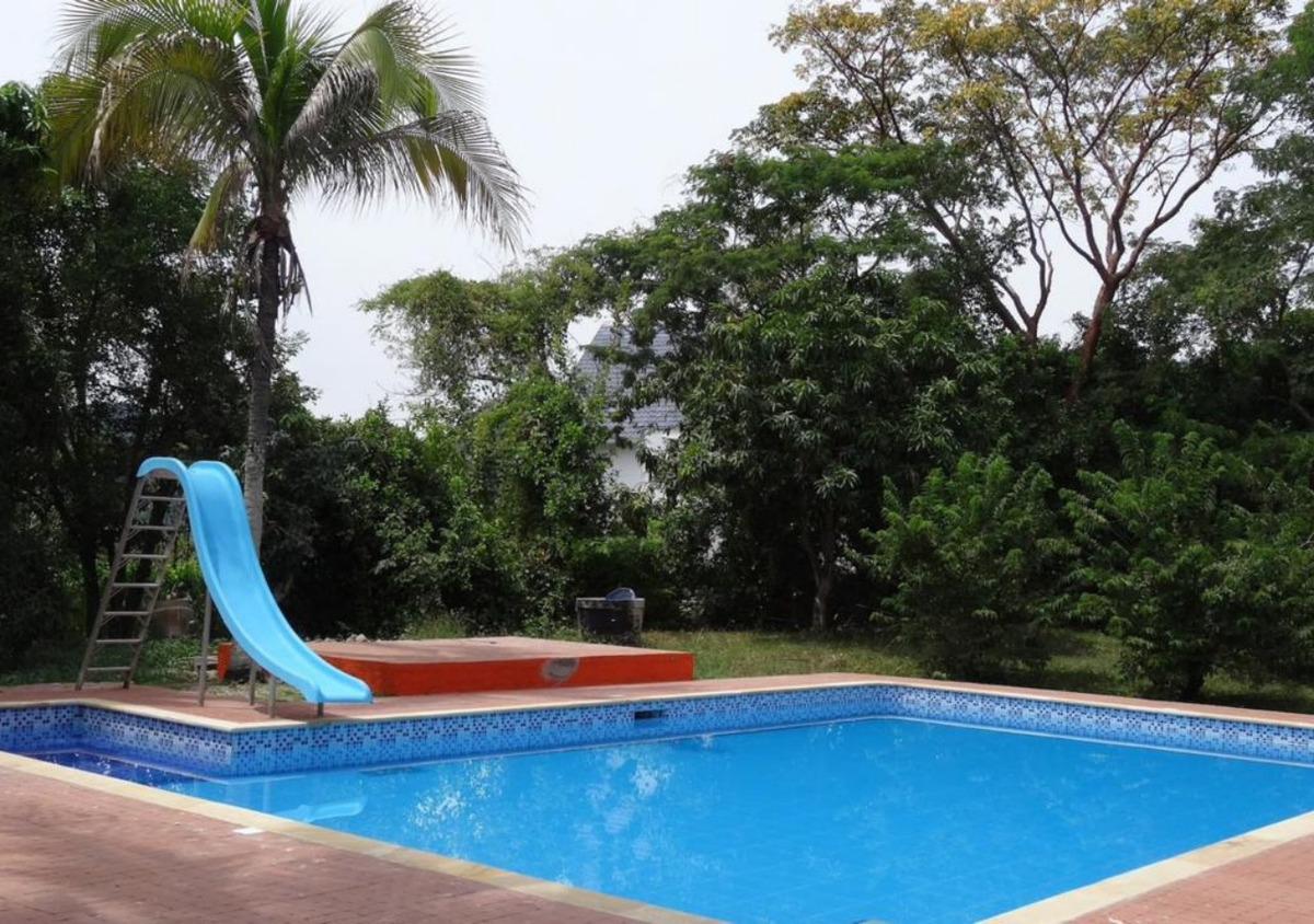 finca en  anapoima con piscina privada alquiler vacacional