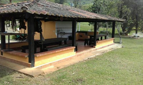 finca ganadera y recreacional - dagua (v)