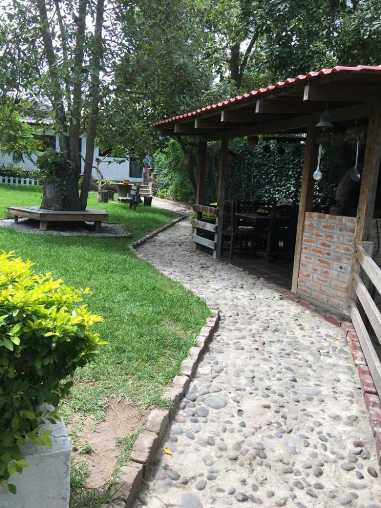 finca guayllabamba cerca del tipico locro