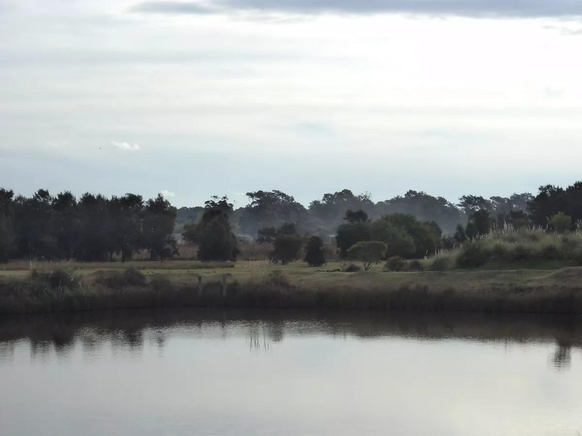 finca o predio sobre costas del arroyo solís chico canelones
