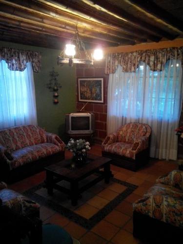 finca para turismo en renta, montenegro 9130