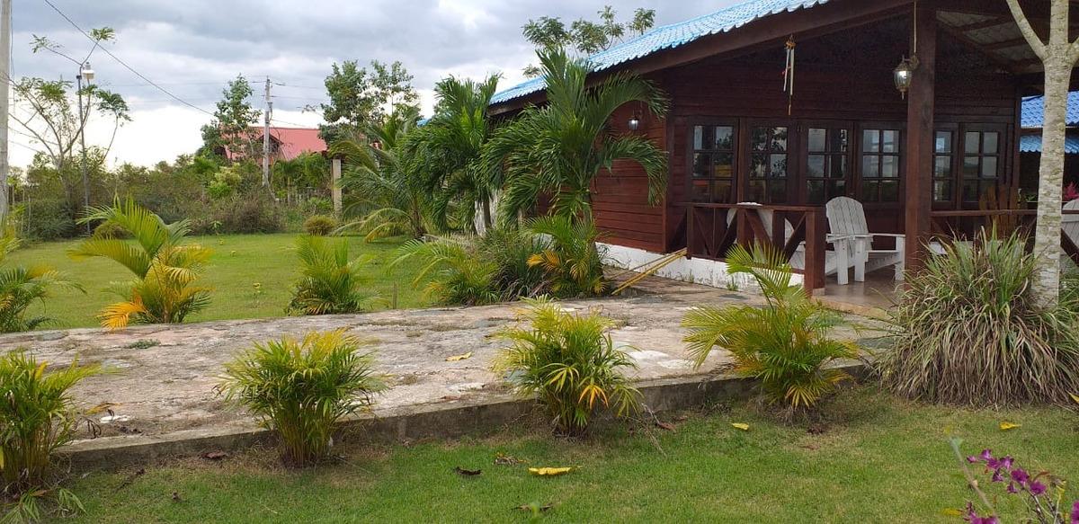 finca para villa casa de veraneo barata en santo domingo