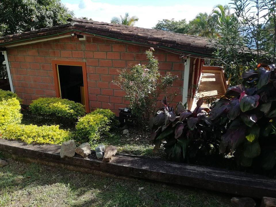 finca san jeronimo antioquia vereda el quimbayo