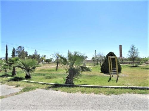 finca/rancho en renta en periferico