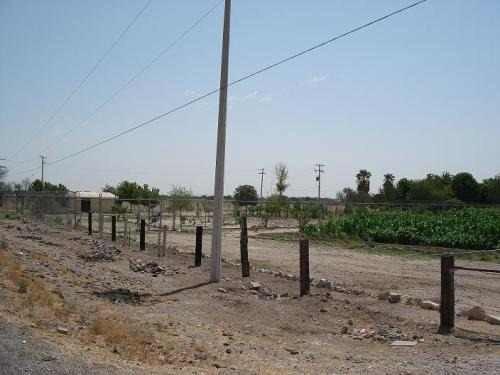 finca/rancho en venta en carretera torreón-san pedro, torreón
