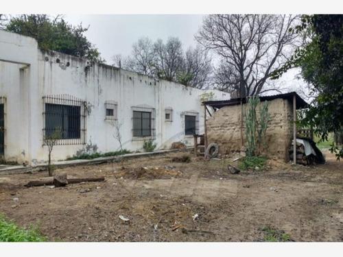 finca/rancho en venta en centro villa de garcía casco