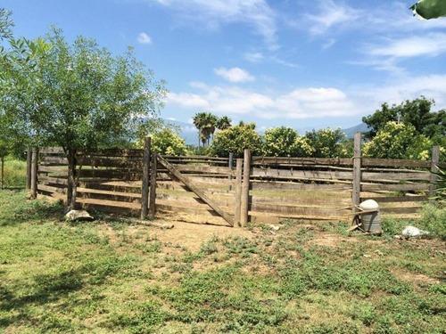 finca/rancho en venta en cumbres
